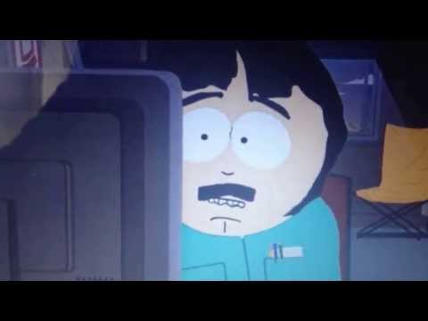 South Park - Spooky Ghost (Randy Marsh)