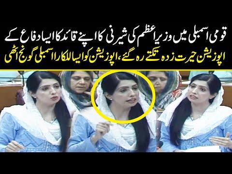 Wazeere E Azam Imran Khan Ka Alia Hamza Ka Esa Difaa K Opposition Herat Zada Ho Gy
