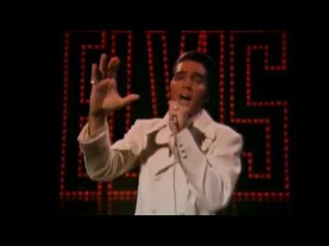 Reach Out To Jesus - Elvis Presley