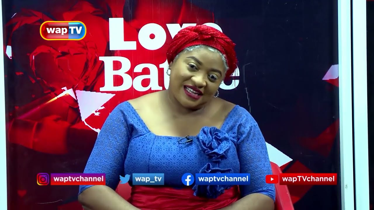 Download Love Battle : Should a Person Marry his/her Age Mate?