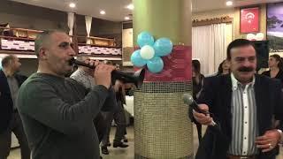 Sırrı Denizoğlu ve Ekibi - Kars Merkez Ataköy Sünnet Töreni - (Kars Halay)