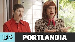 Ants?? | Portlandia | IFC
