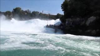 Neuhausen am Rheinfall, Schaffhausen, Switzerland