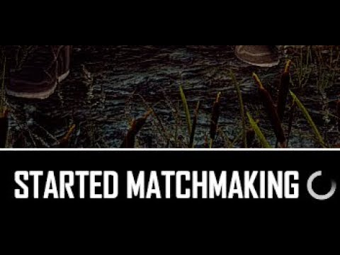 matchmaking server crash