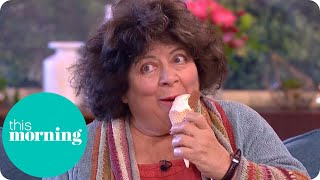 Miriam Margolyes' Best Bits | This Morning