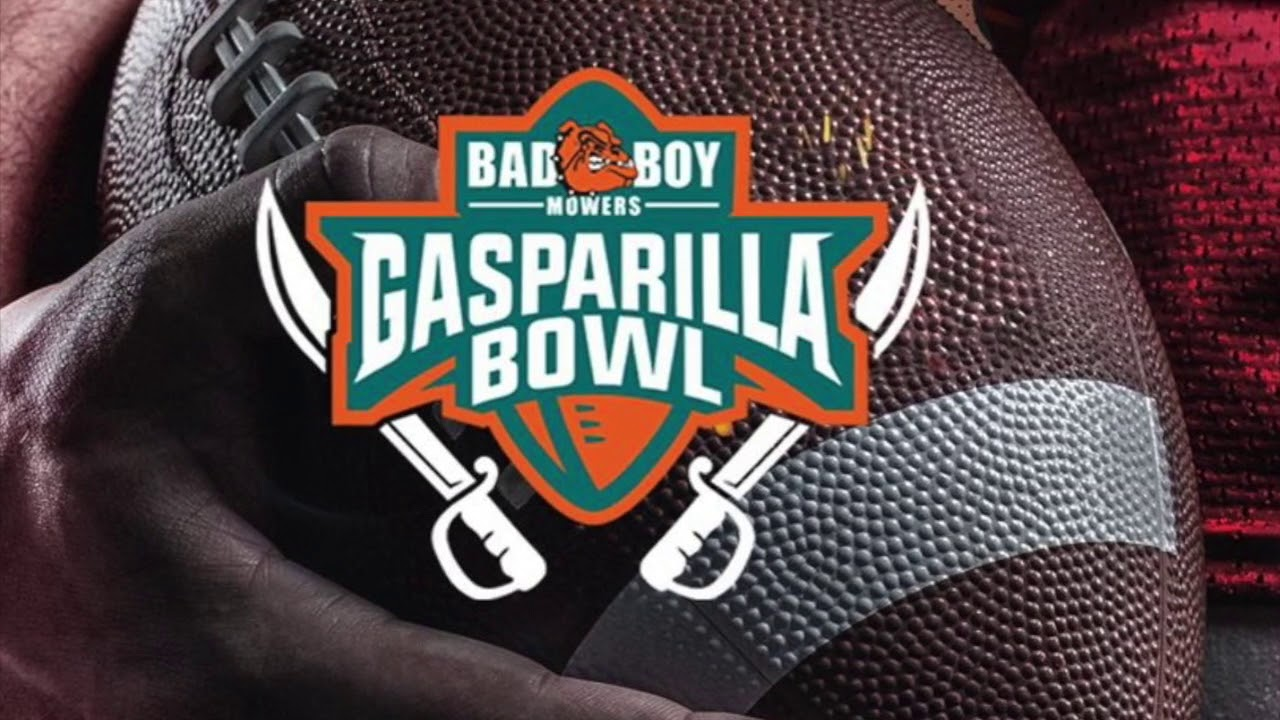 Image result for gasparilla bowl