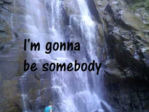 Travis Tritt - Im Gonna Be Somebody (With Lyrics)