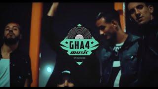 Gambar cover WALLA - GHA4MUSIC & YOUSSEF BOUBA ( Prod By Thursday & Kreenbeats )