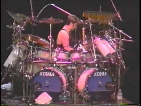 Dream Theater - Metropolis Part I: