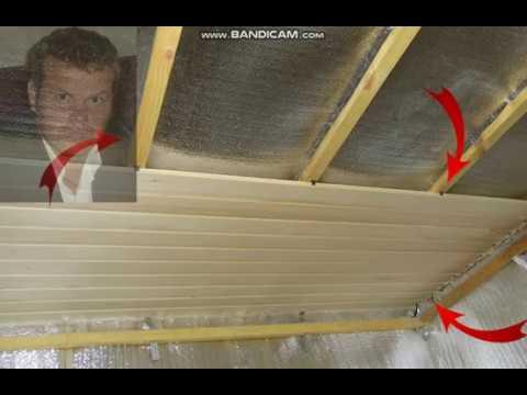 Как правильно утеплять. Правильная баня. Утепление деревянного дома и парилки изнутри стен.