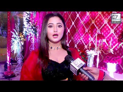 Rashami Desai Was SHOCKED When Sharad Malhotra Invited Her For Wedding