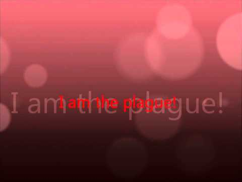 Plague-Crystal Castles (Lyrics)