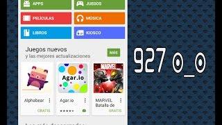 REPARAR EL ERROR 927 | PLAY STORE.