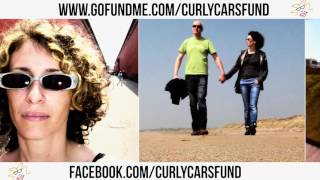 Curly Car's Cancer Fund -    Beautiful Woman (Toots and the Maytals parody)