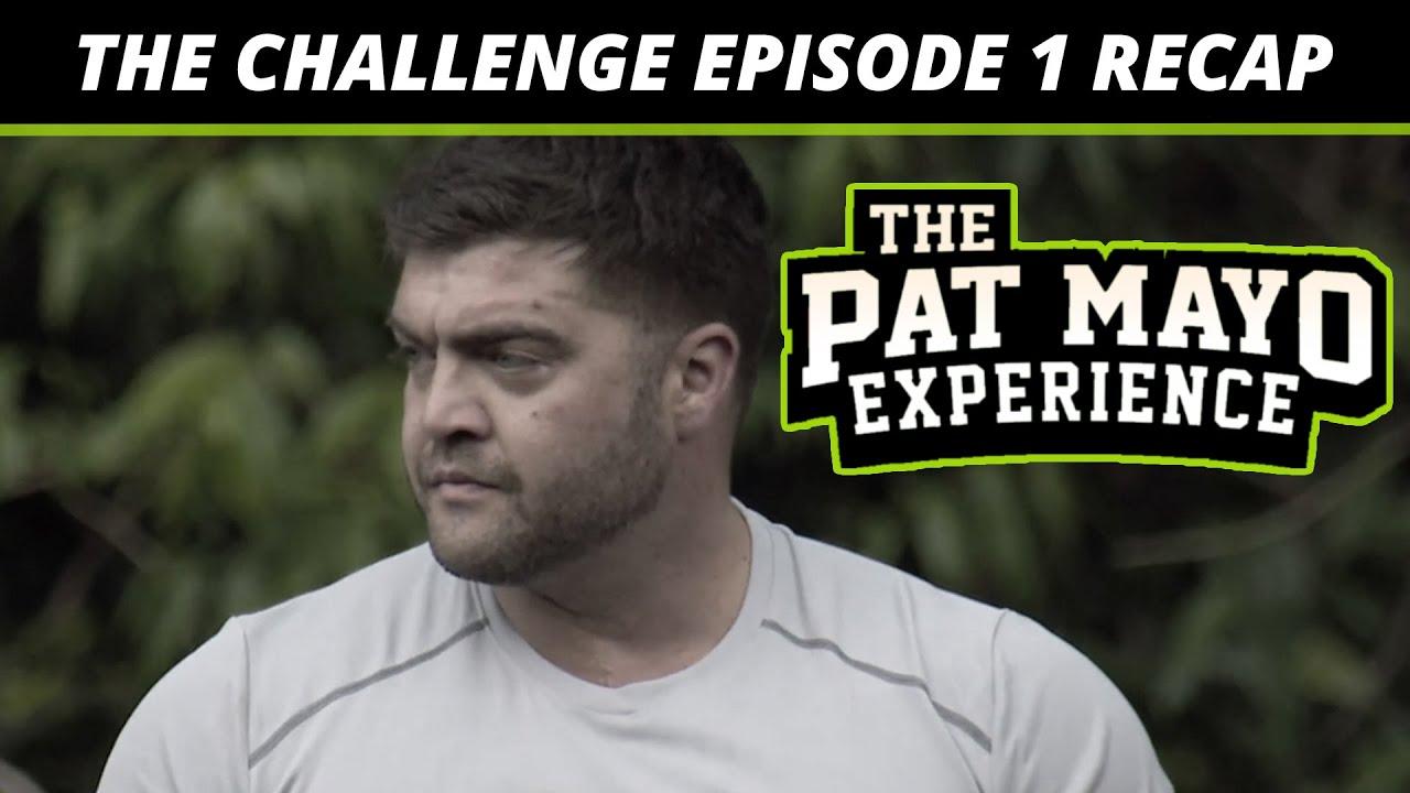 MTV The Challenge War Of The Worlds 2 Ep  1 Recap & Challenge 34 Fantasy  Scoring