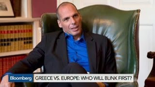 Greece vs. Europe: Who Will Blink First?