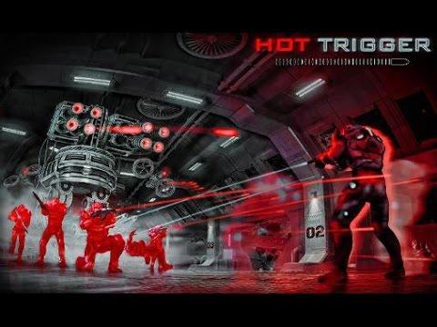Hot trigger : Le Commencement #1