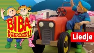 Kijk Tractor en Bart filmpje