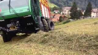 SCHILTRAC Praxistest Eurotrans 6150 AGRO