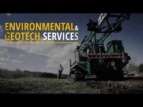 HAD Drilling - Environmental & Geo-technical  Drilling Services