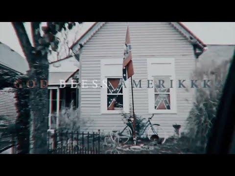 Trajik - GOD Bless Amerikkka ft. Bubby B (Official Video)