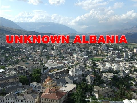 Best tourist places in albania