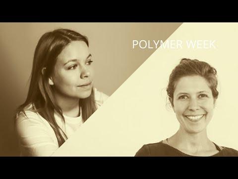 2# Stéphanie Kilgast   Polymer Week Podcast