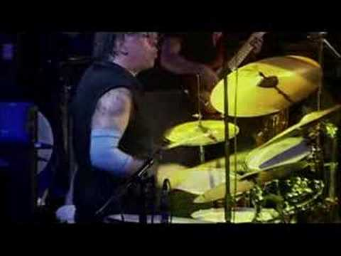 """magma """"last seven minutes"""" only drums view"""