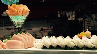 Japanese restaurant.140-12251 no.1 Road..Richmond.BC. Tel.271-8896 ...