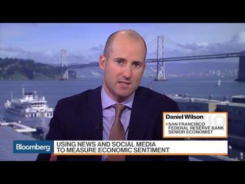 Fed Economist Using News, Social Media To Track Economy - 14 Feb 17  | Gazunda