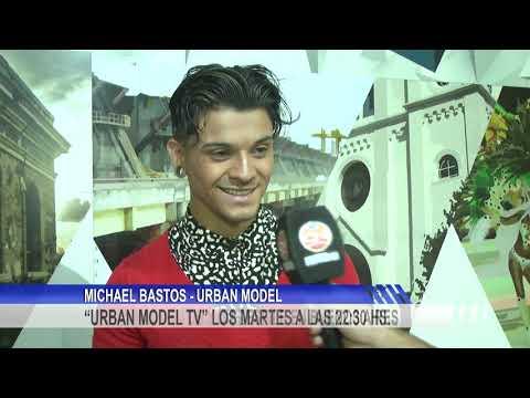 Urban Model nuevamente en Buenos Aires con desfiles y producciones fotográficas