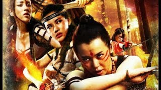 Action Chinese Movie 2018 Best Knife Fight Movies English Subtitles