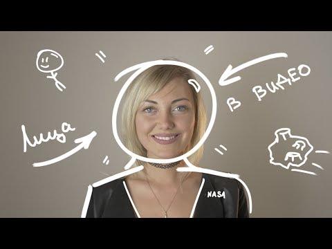 Бизнес видео / Лица в видео - главный инструмент бизнес видео