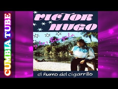 Victor Hugo y Los Bengalas – El Humo del Cigarrillo | Disco Completo