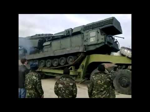 'Непобедимая' российская армия