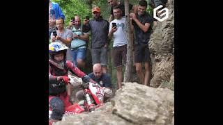 Taddy Blazusiak & Rocky mountains | Red Bull Romaniacs