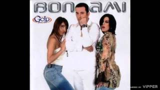 Bon Ami - Magla [Remix] - (Audio 2007)