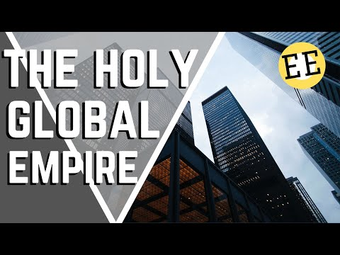 The Age Of Trillion Dollar Mega-Corporations