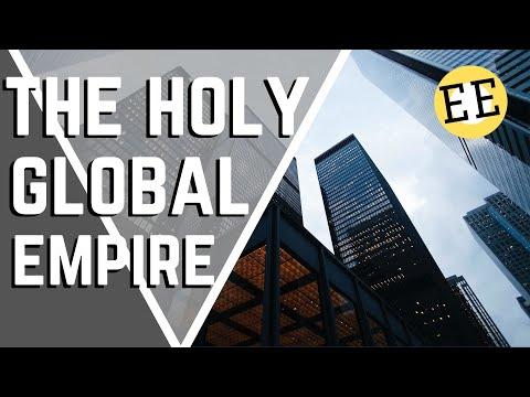 The Age Of Trillion Dollar Mega-Corporations