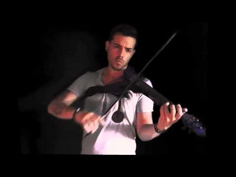 Miley Cyrus   Wrecking Ball Violin Cover By Robert Mendoza (Subscribe) Inscreva-se