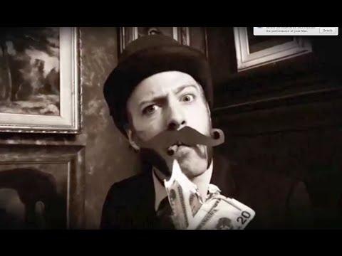 Northern Strangers - Richard Cory (Simon & Garfunkel Cover) OFFICIAL MUSIC VIDEO