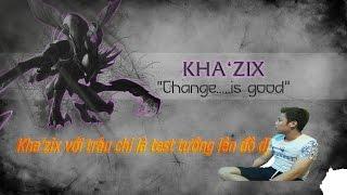 Video LOL LMHT Trâu best udyr  - Kha'Zix với ngài trâu chỉ là test tướng được gọi là thánh chế đồ download MP3, 3GP, MP4, WEBM, AVI, FLV Oktober 2018