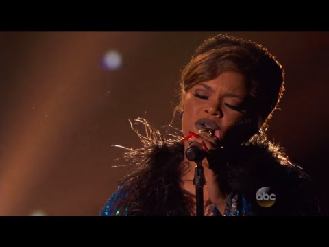 Andra Day - RearView (Performance ESPYS 2016 - In Memoriam)