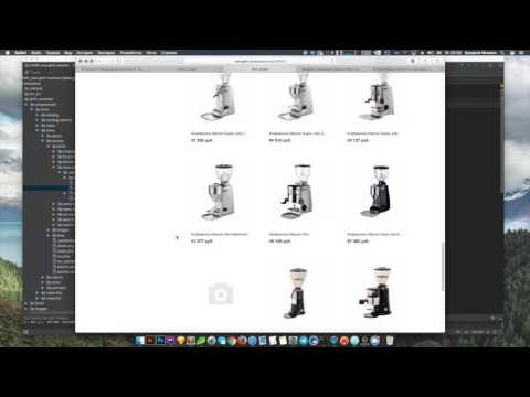 Битрикс: Вывести производителей с отбором товаров из каталога