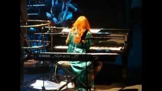 TORI AMOS & Het Metropole Orkest - Programmable Soda  10-03-2012 Royal Albert Hall