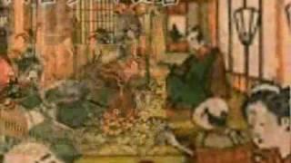 [MAD] 浮世絵夢寐 - Ukiyoe mubi - Ukiyoe Dreaming