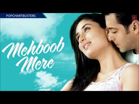 "Mohabbat Karega To Rota Rahega Full Song | Anwar | ""Mehboob Mere"" Album Songs"