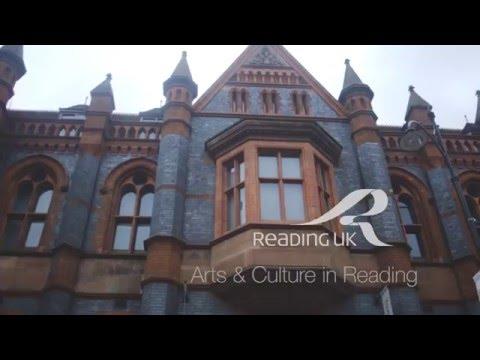 Arts Profile | Matthew Williams, Reading Museum