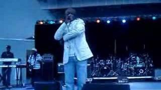 15th Annual Caribbean Festival - Richie Spice/Ghetto Girl