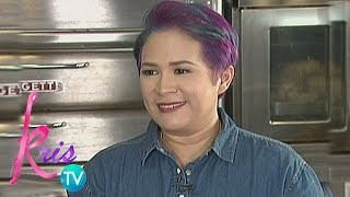 Kris TV: Janice